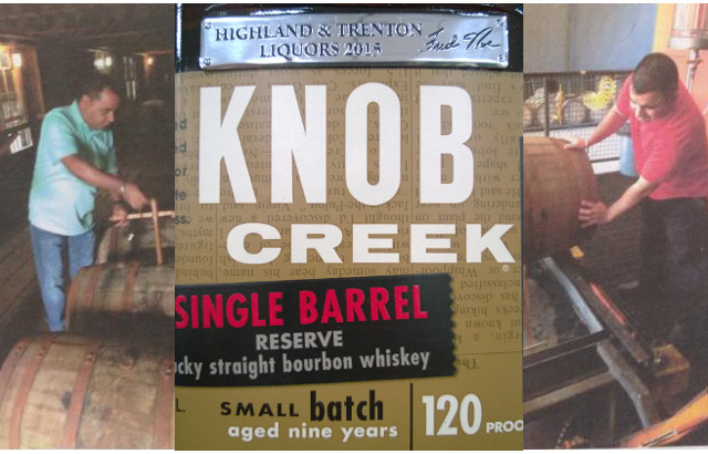 Knob Creek - Reserve